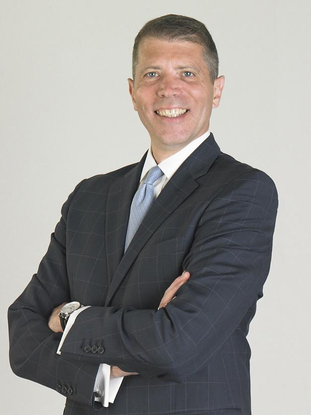 Andrew J. Kriegler<br/> président et chef de la direction<br/> l'Organisme canadien de réglementation du commerce des valeurs mobilières (OCRCVM)