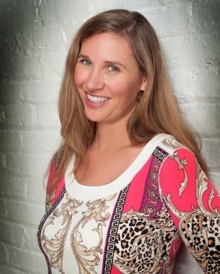 Juila Brown, Executive Sponsor, Open & Out, Johnson & Johnson Canada Vice President Market Access, Janssen Inc. Canada