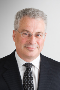 Peter Feldberg<br/>