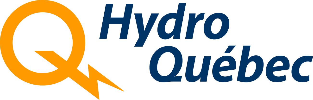 Hydro Quebec company logo