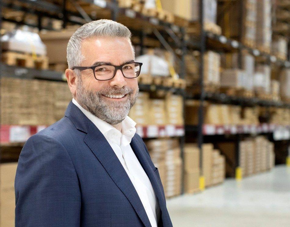 Michael Ward<br/> President<br/> IKEA Canada