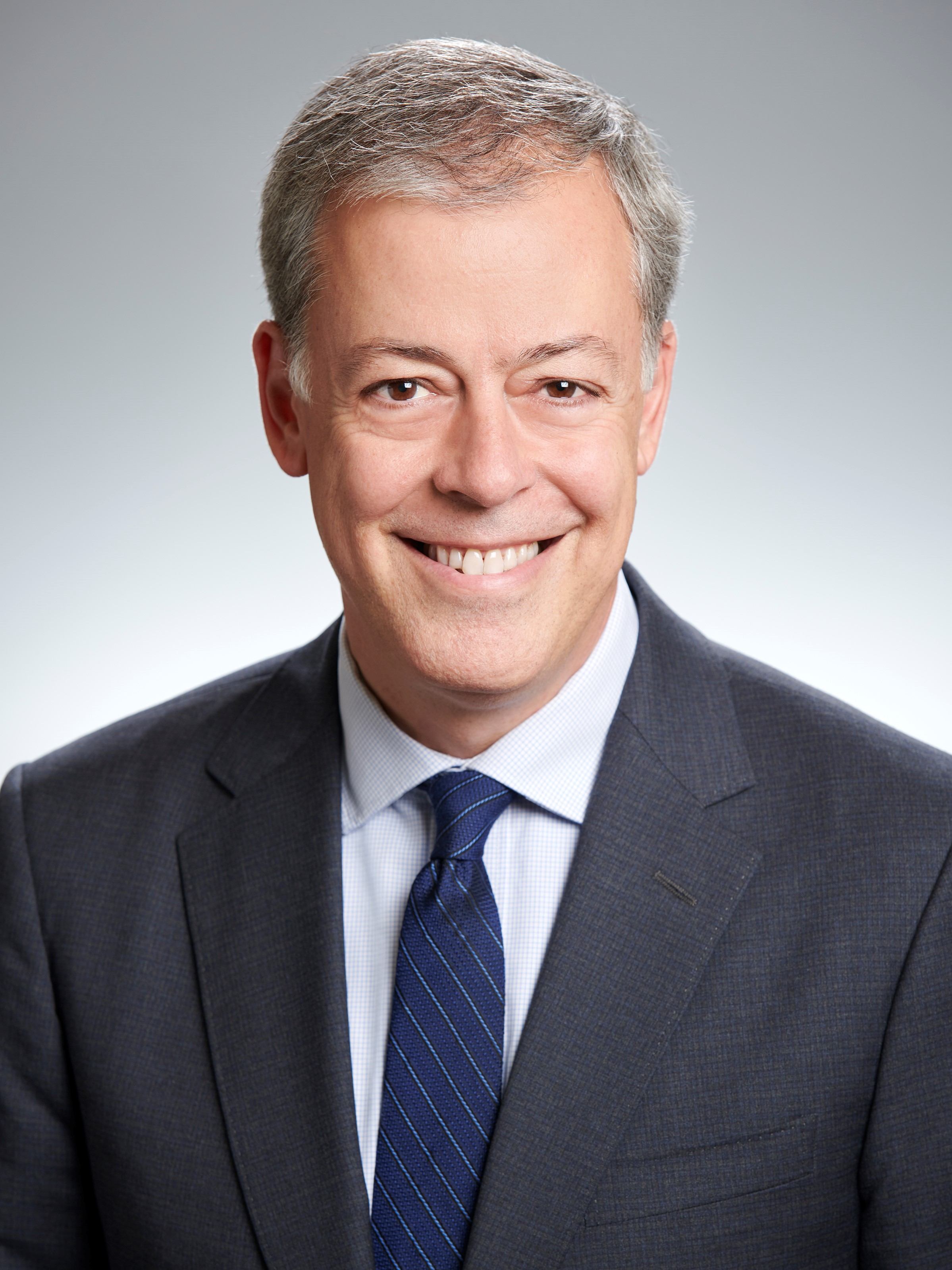 <hr></hr> Nicolas Caprio <br>Chief Operating Officer & General Manager <br>Rexall