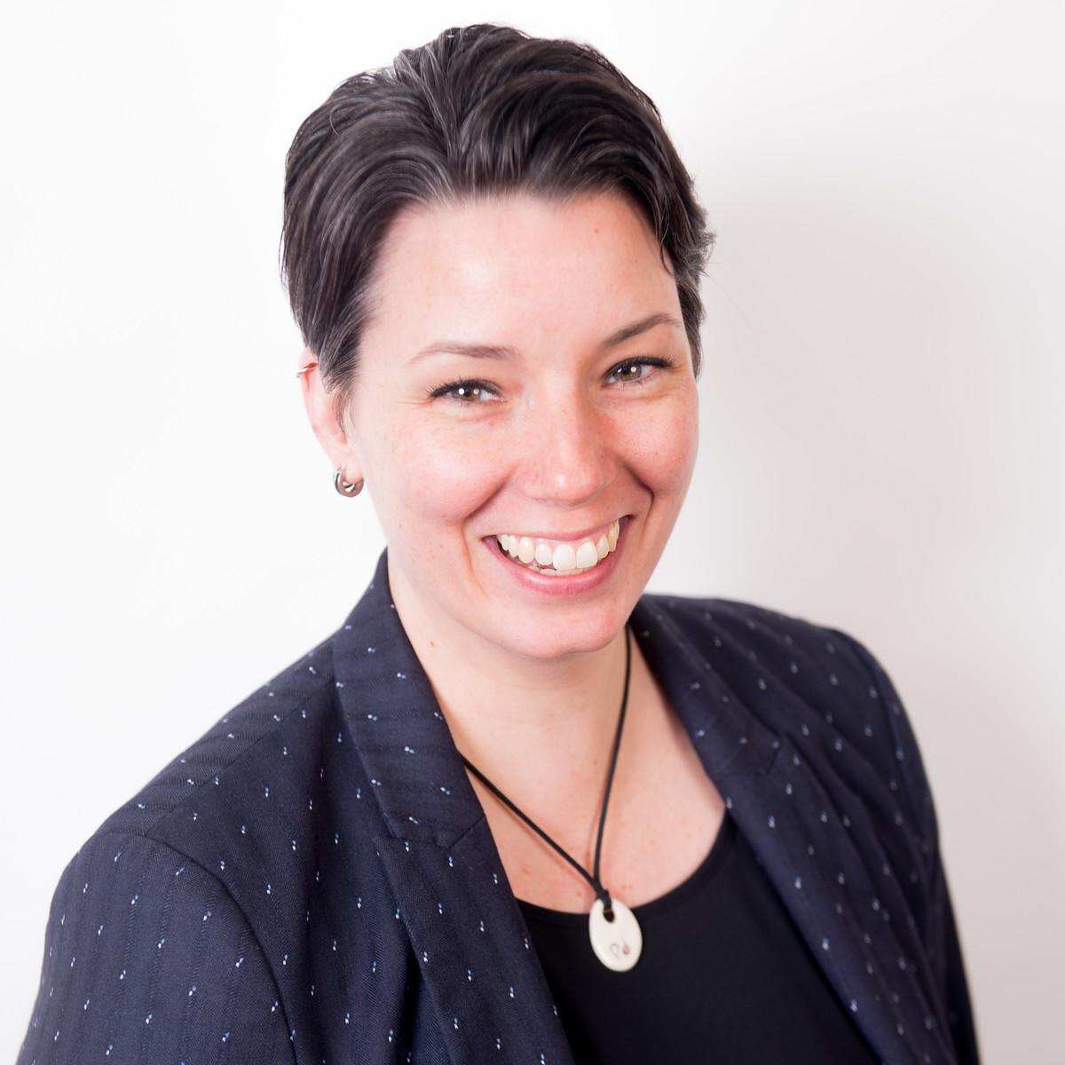 Terri Eklund Portrait