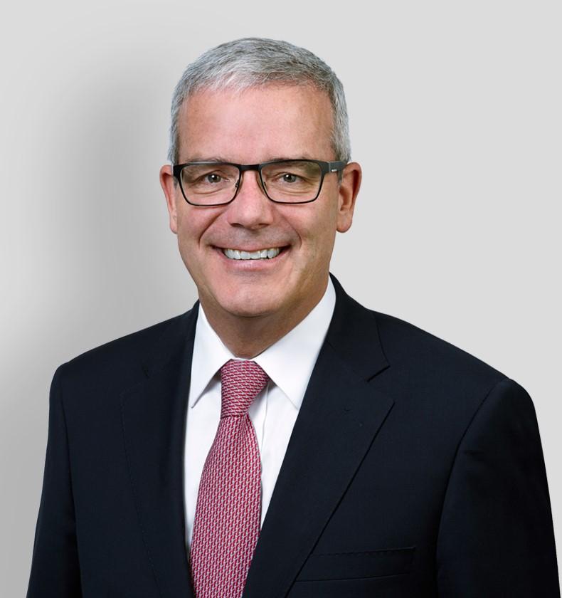 John Murphy<br/> National Managing Partner
