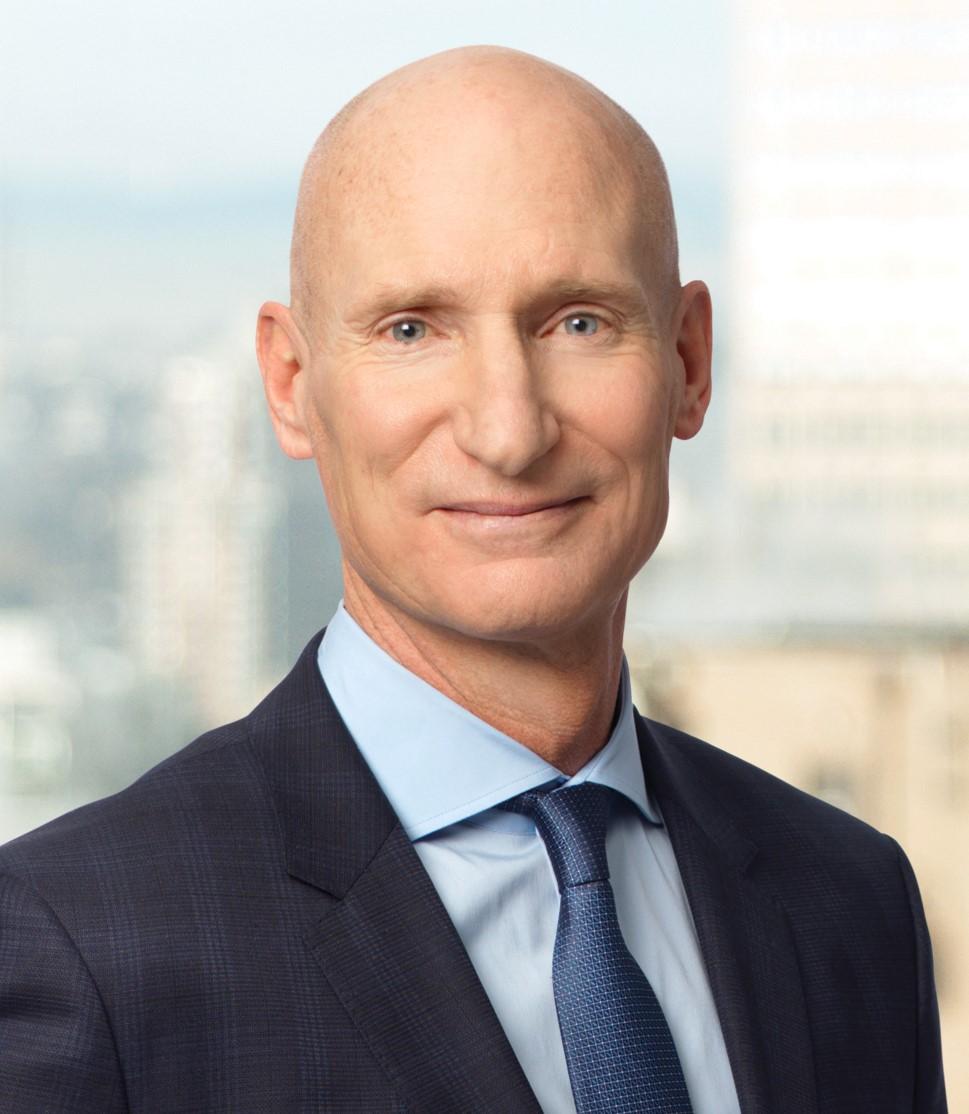 Al Reid <br>EVP – Stakeholder Engagement, Safety, Legal & General Counsel <br>Cenovus Energy