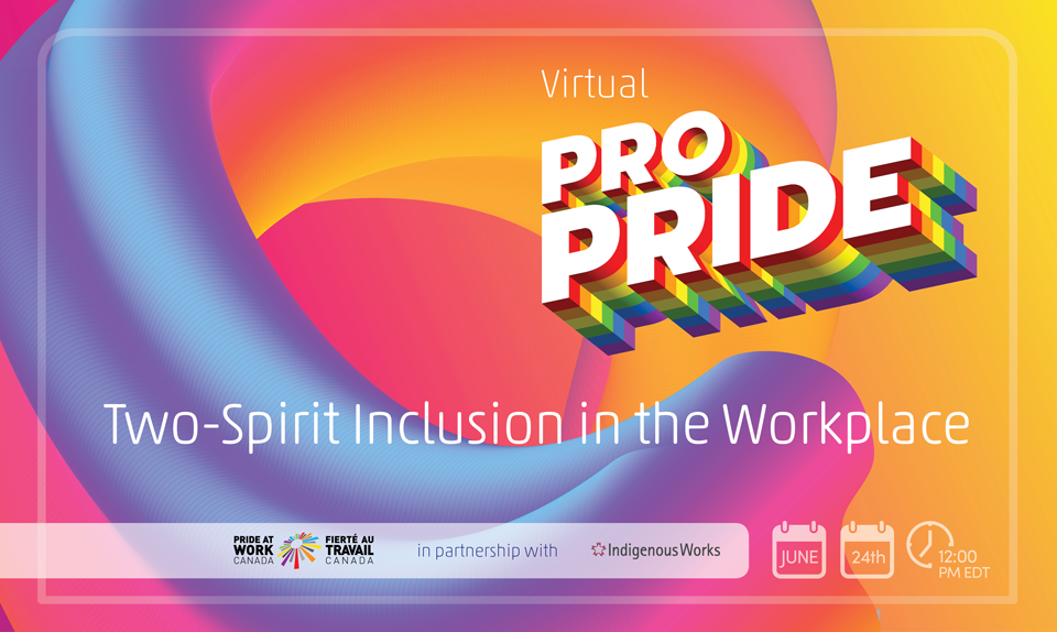 Virtual ProPride logo with date and time info
