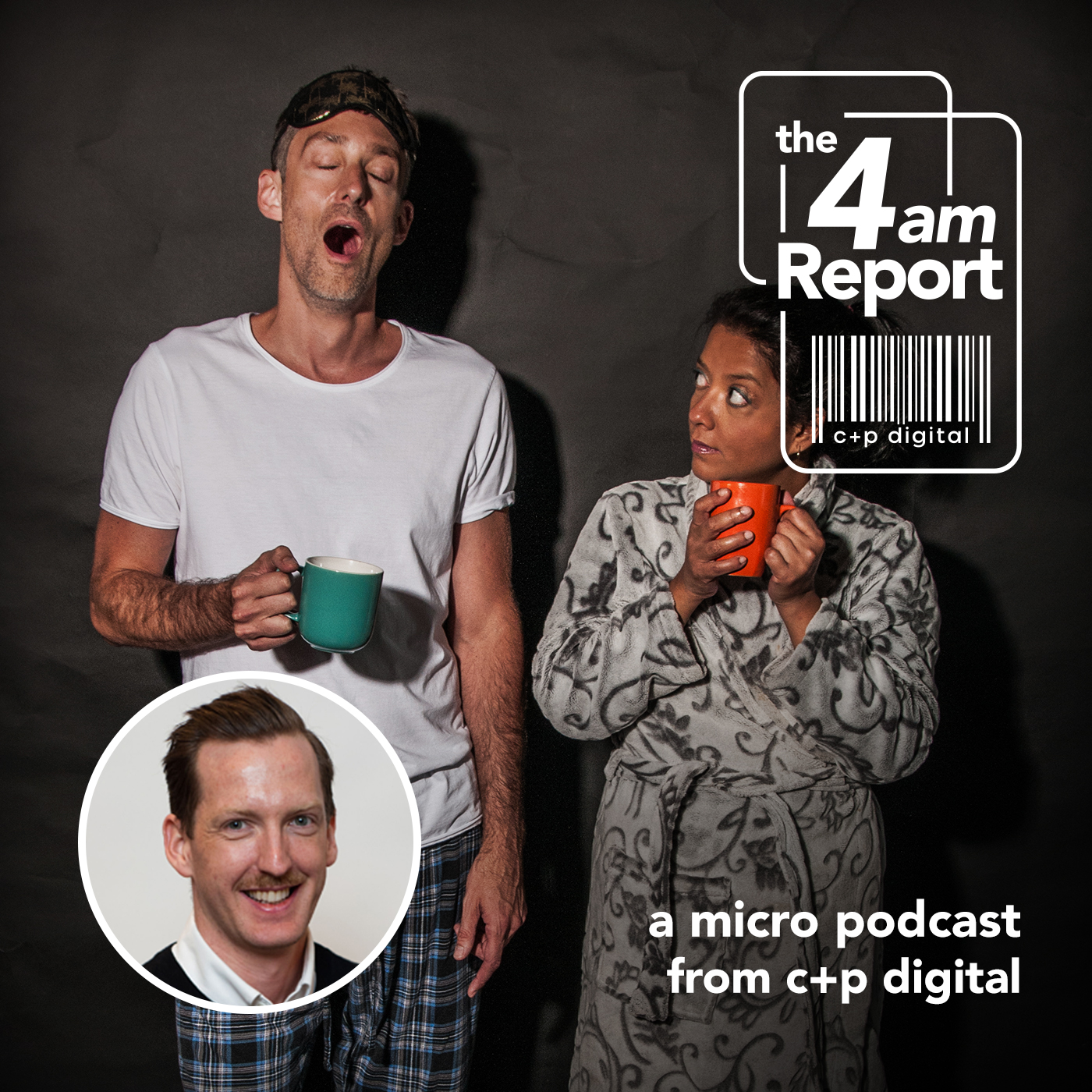 The 4am Report Podcast
