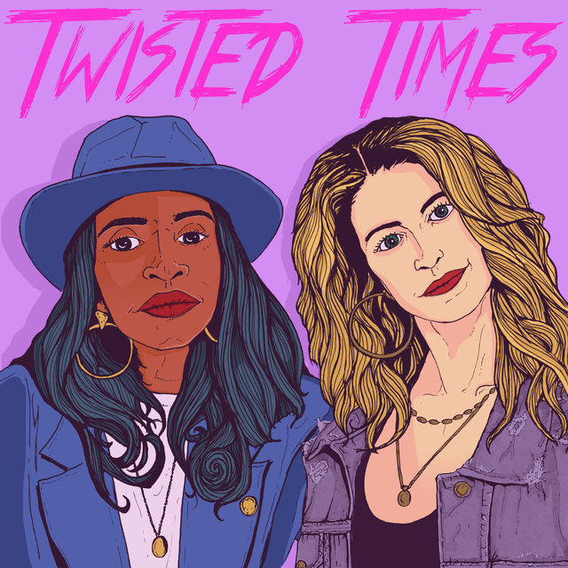Twisted Times Podcast