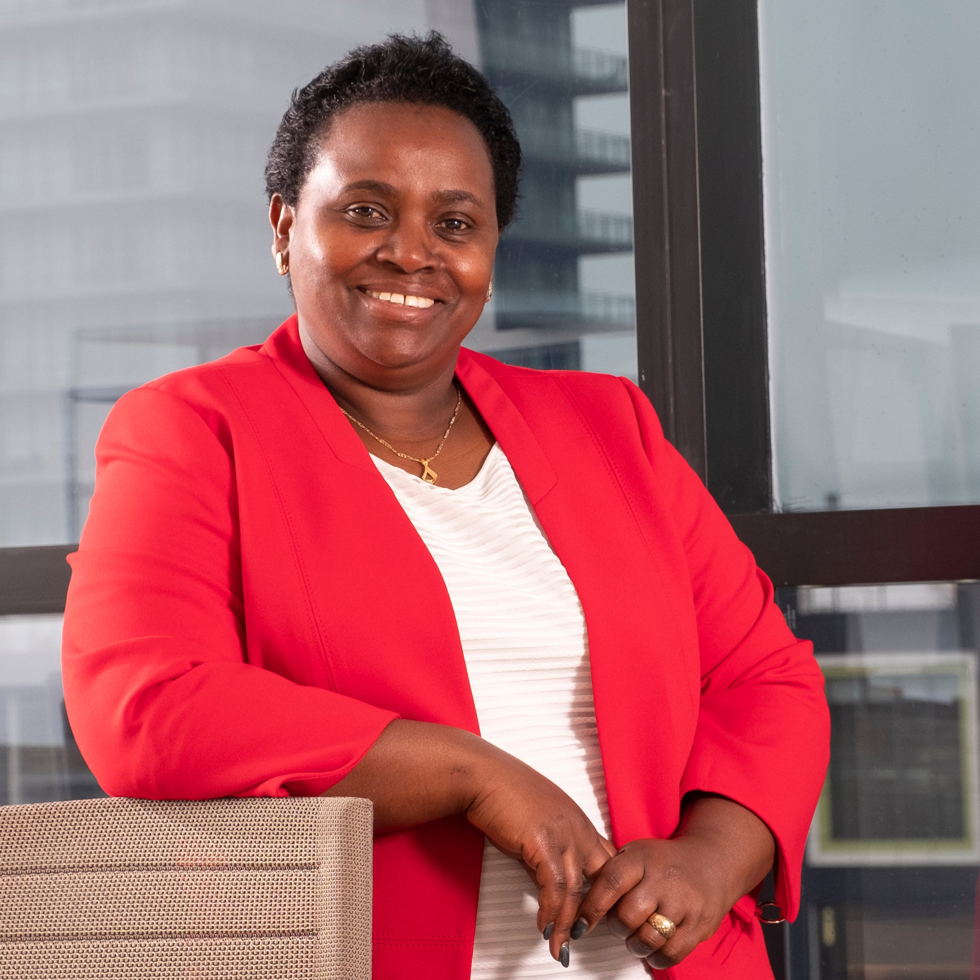 <hr></hr>Jane Ngobia