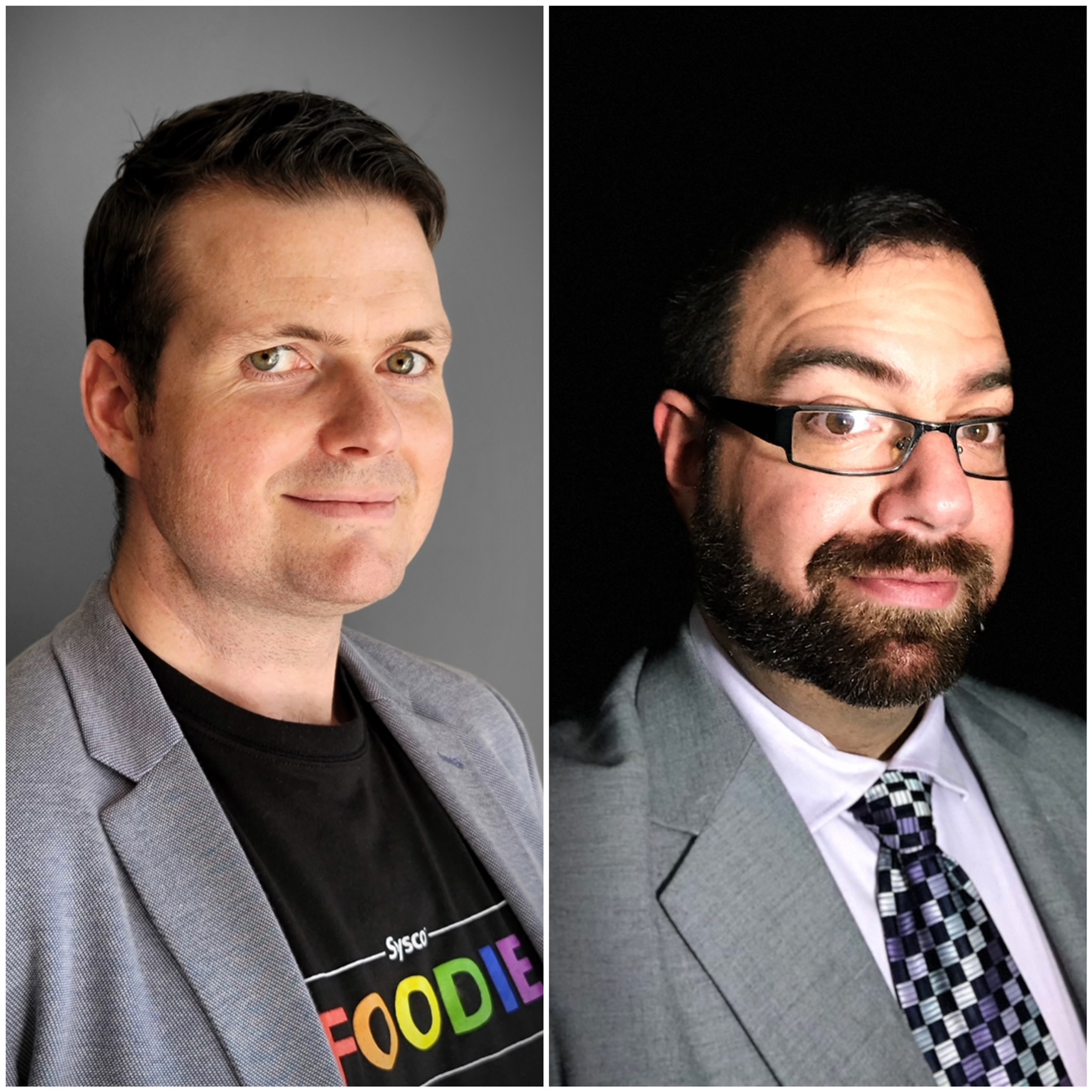 <hr></hr>Benjamin Wiersma (he/him) and Jordan Hirsch (he/him)