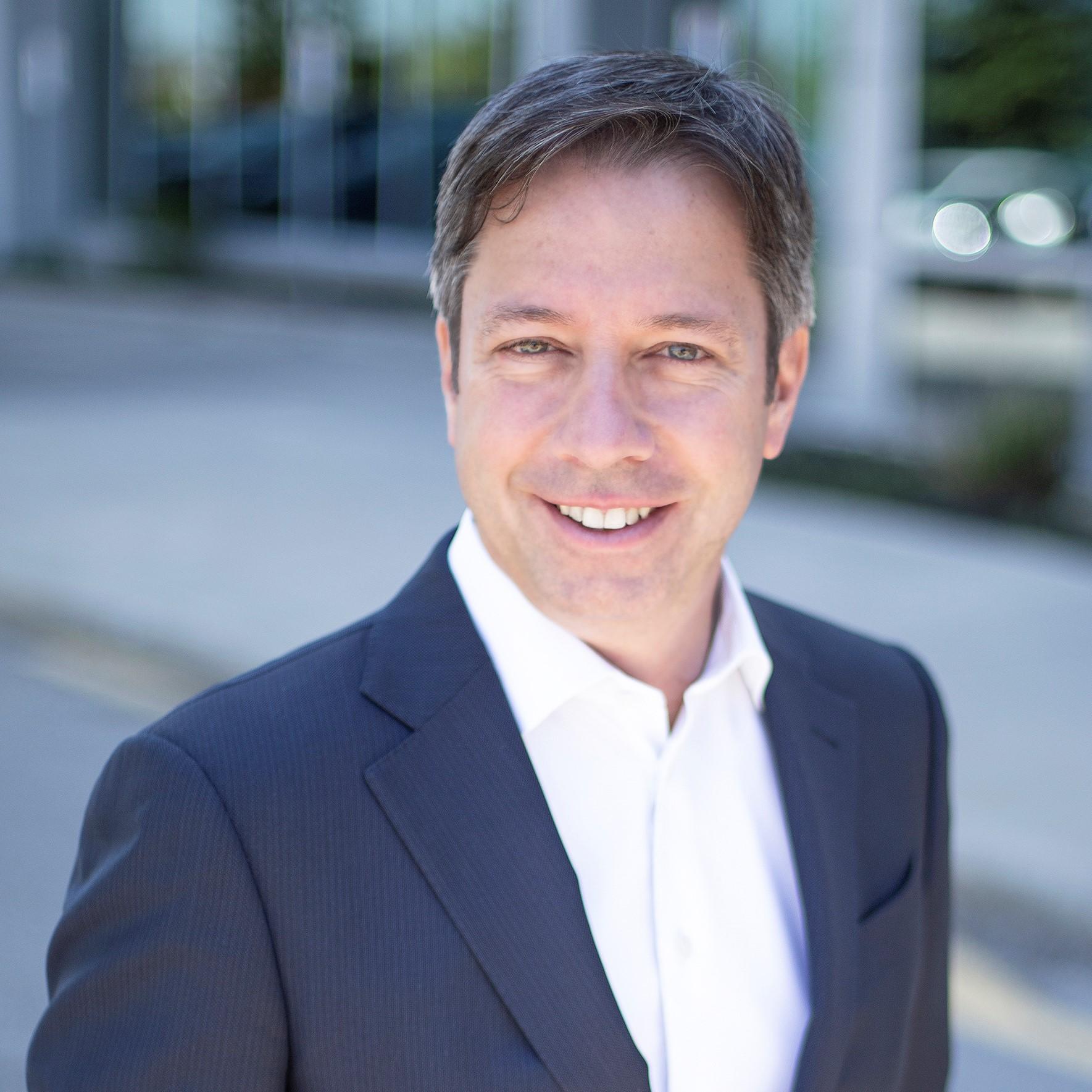 <hr></hr>Kevin Peesker <br>President <br>Microsoft Canada