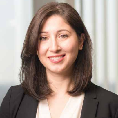 <hr></hr>Sakina Ali <br>Manager Marketing & Pricing Intermodal <br>Canadian Pacific