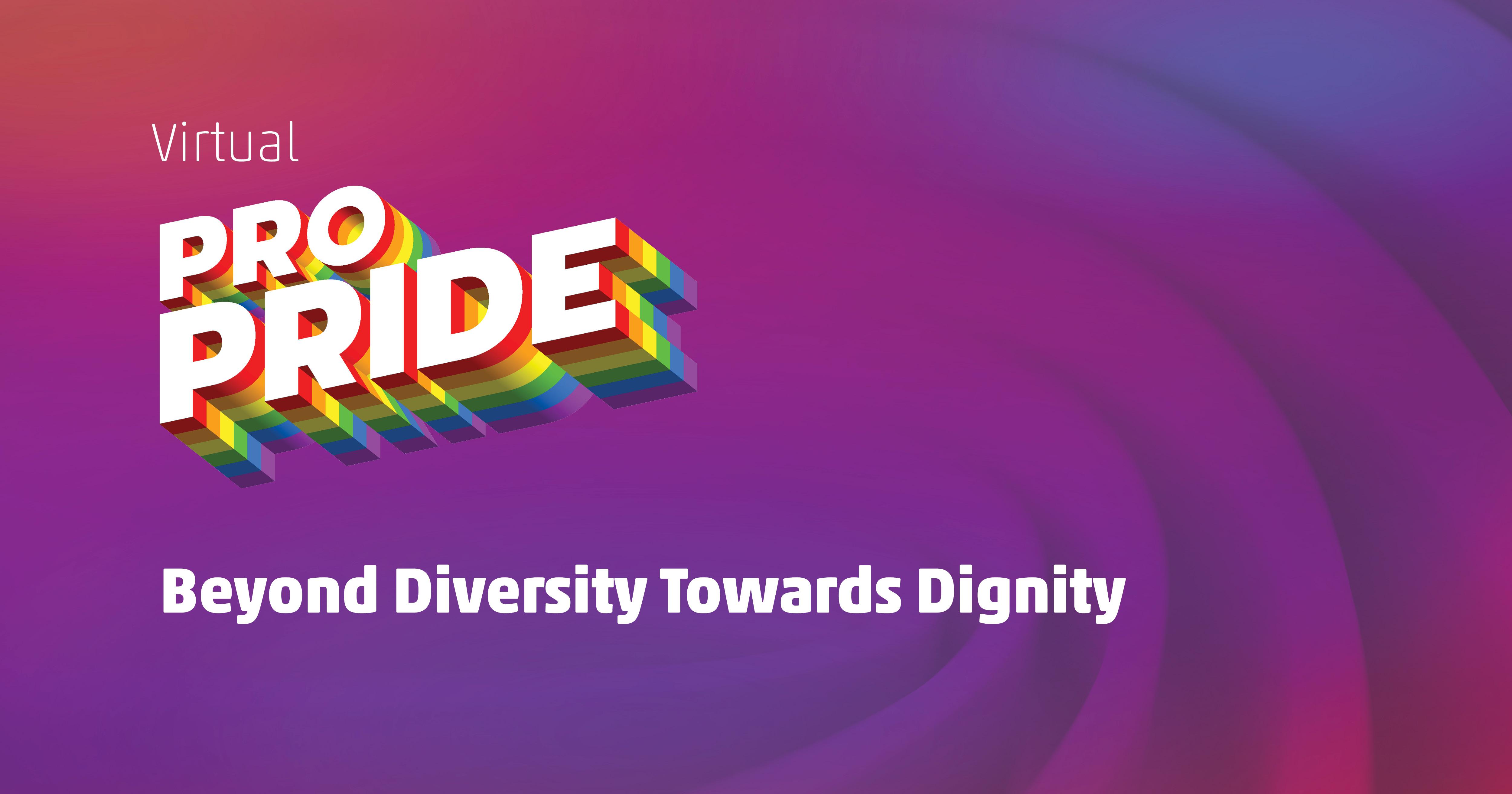 Virtual ProPride logo
