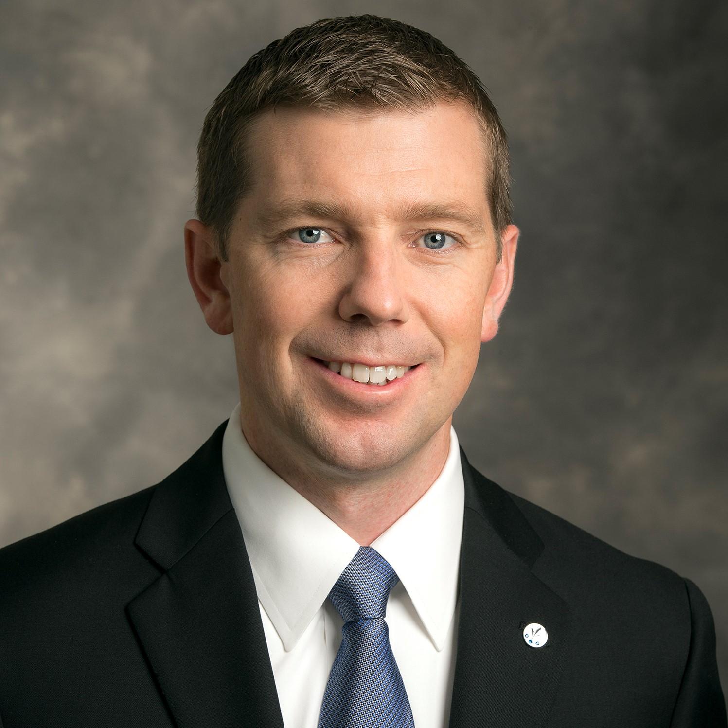 <hr></hr>Mark Brown <br>Vice President & General Manager <br>Fluor Canada Ltd.