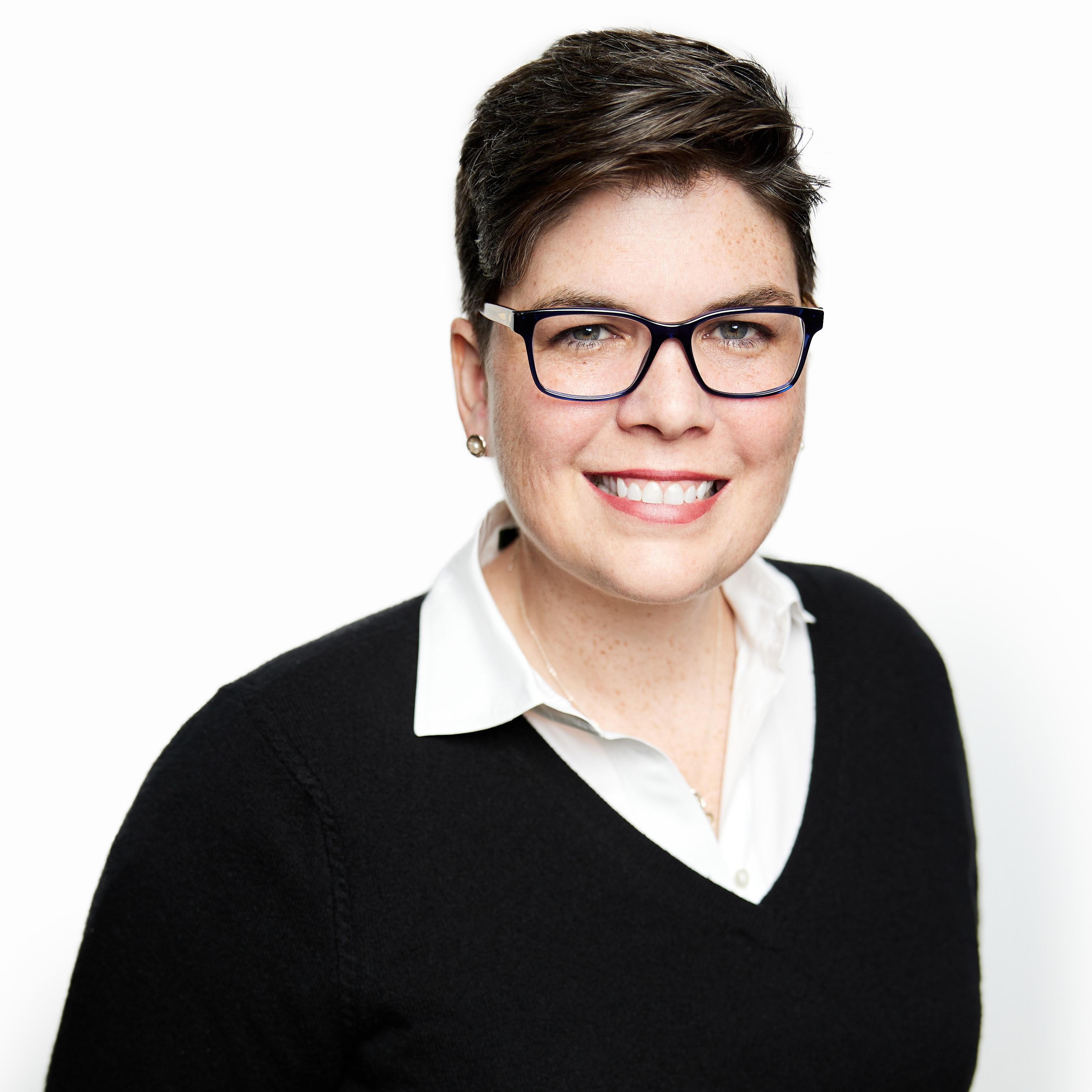 <hr></hr>Maggie Lower <br>Chief Marketing Officer