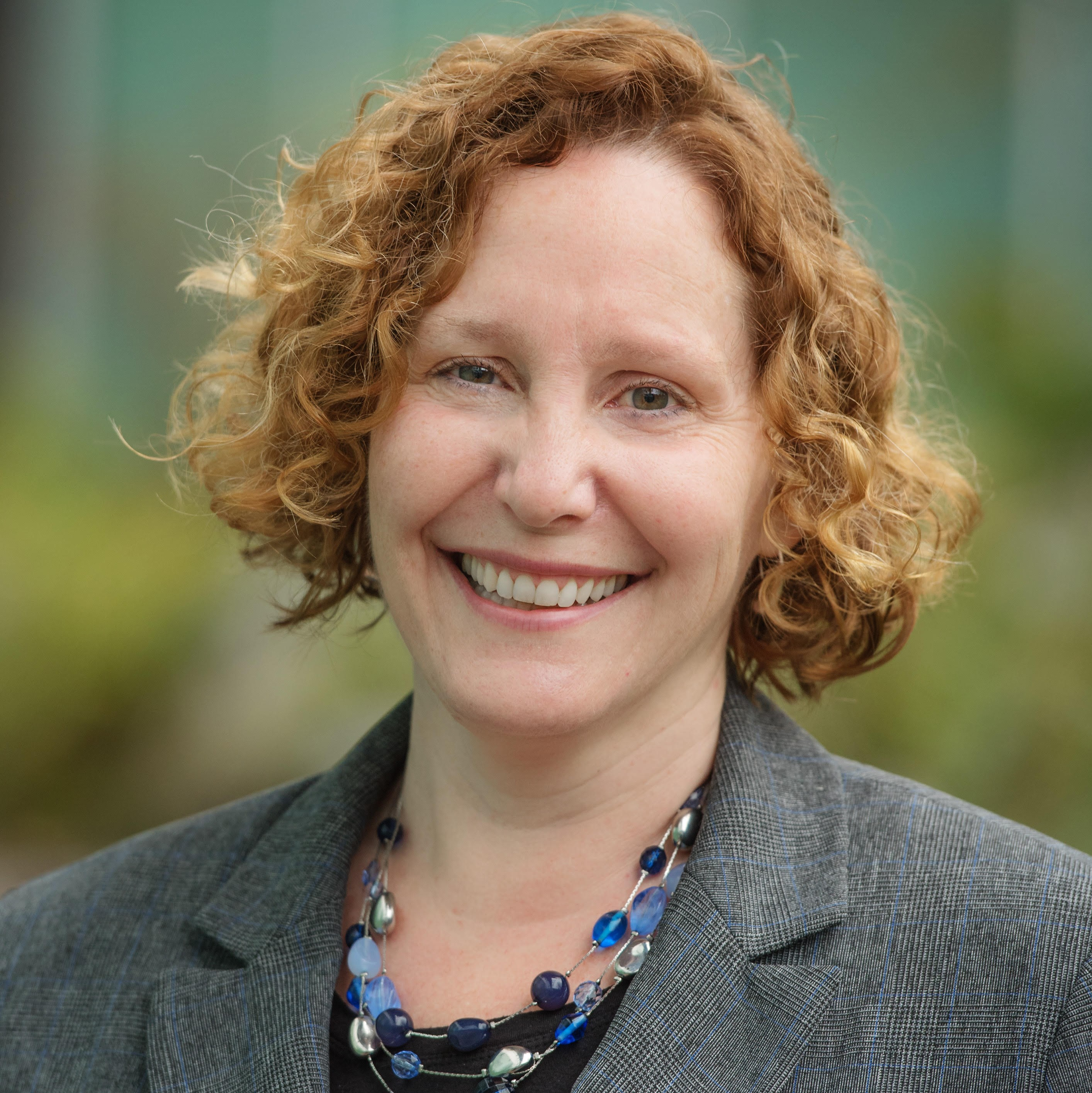<hr></hr>Sara-Jane Finlay <br>Associate Vice-President, Equity and Inclusion <br>University of British Columbia